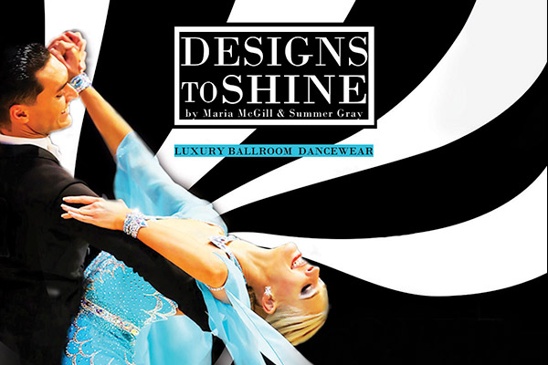Designs to Shine by Maria McGill & Summer Gray